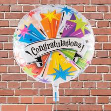 ballon felicitatie