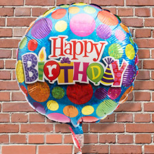 ballon verjaardag